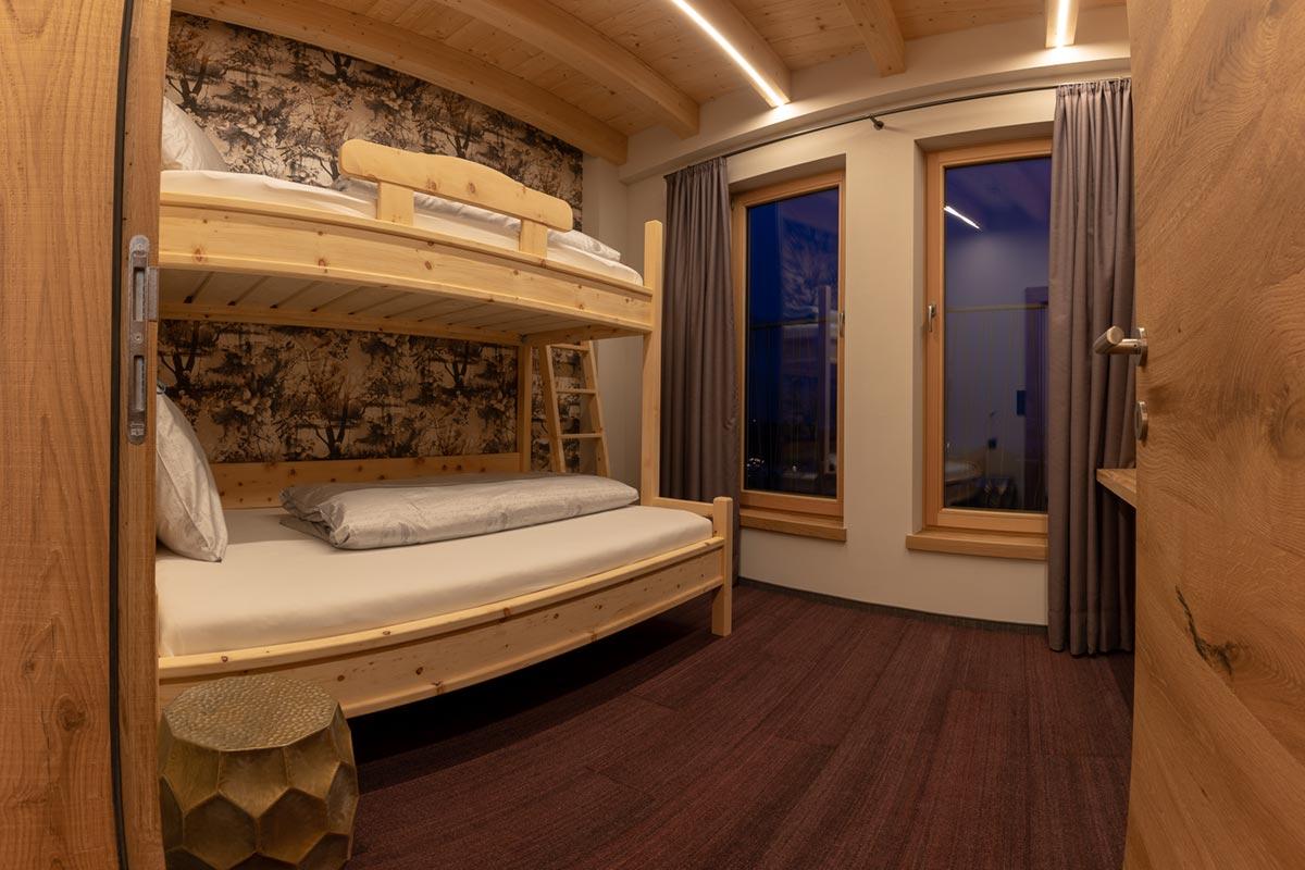 Goldklee Zimmer 2