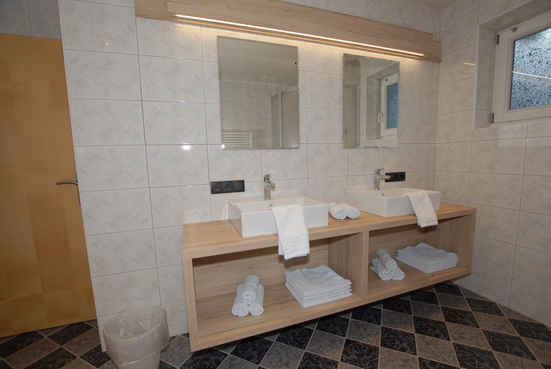 Wiesnklee Badezimmer 2