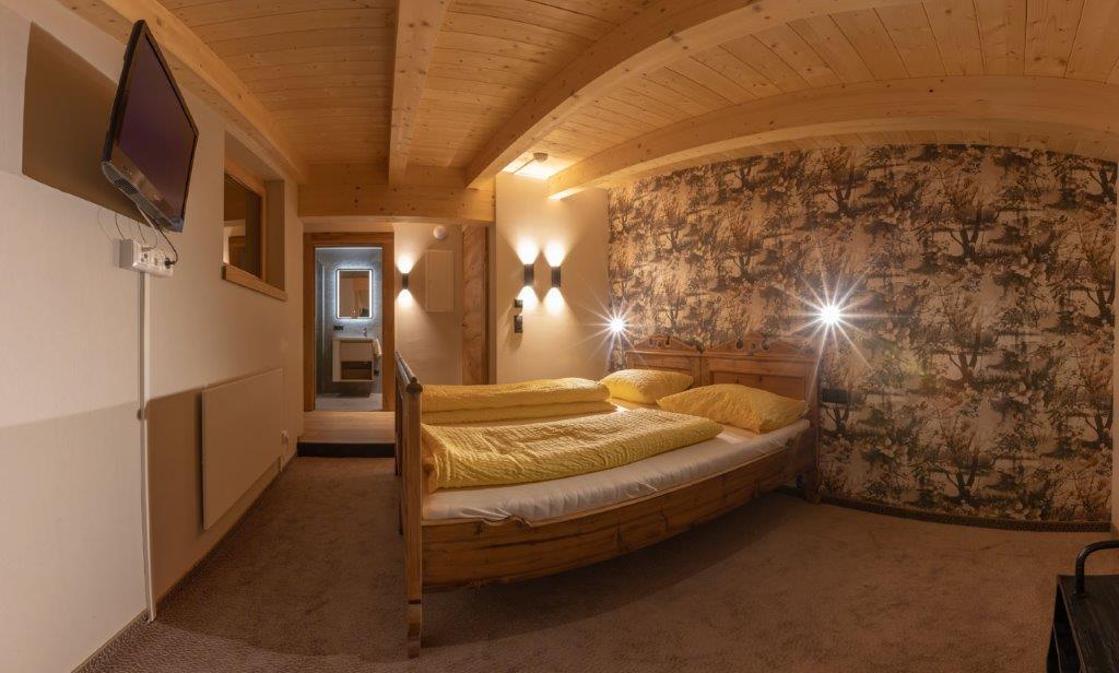 Kleiner Klee Zimmer